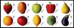 View enlarged 'Fun Fruit and Veg' Image.