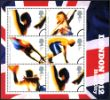 View enlarged 'London 2012: Miniature Sheet' Image.