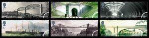 View enlarged 'Brunel' Image.