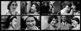 View enlarged 'Queen's 80th Birthday' Image.