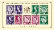 View enlarged 'Country Definitives: Miniature Sheet' Image.