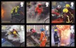View enlarged 'Fire and Rescue' Image.