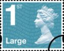 View enlarged 'Diamond Jubilee: 1st Large (Self Ad)' Image.