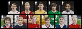 View enlarged 'Football Heroes' Image.