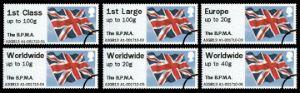 View enlarged 'The BPMA Union Flag' Image.