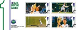 View enlarged 'Andy Murray Wimbledon 2013' Image.