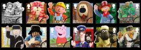 View enlarged 'Classic Children's TV' Image.