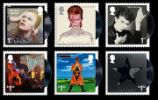 View enlarged 'David Bowie' Image.