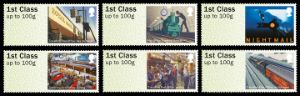 View enlarged 'Travelling Post Office' Image.
