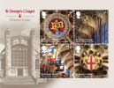 View enlarged 'Windsor Castle: Miniature Sheet' Image.