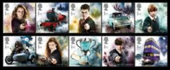 View enlarged 'Harry Potter' Image.