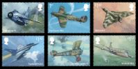 View enlarged 'RAF Centenary' Image.