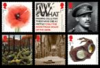 View enlarged 'The Great War' Image.