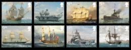 View enlarged 'Royal Navy Ships' Image.