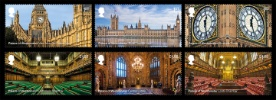 View enlarged 'Palace of Westminster' Image.