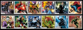 View enlarged 'DC Collection' Image.