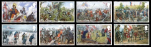 View enlarged 'Wars of the Roses' Image.