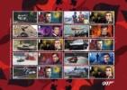 View enlarged 'James Bond: Generic Sheet' Image.