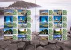 View enlarged 'Glorious Northern Ireland: Generic Sheet' Image.