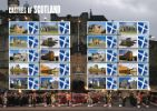 View enlarged 'Castles - Scotland: Generic Sheet' Image.