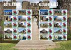View enlarged 'Castles - Wales: Generic Sheet' Image.