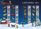 View enlarged 'Christmas 2012: Generic Sheet' Image.