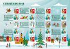 View enlarged 'Christmas 2014: Generic Sheet' Image.