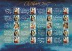 View enlarged 'Christmas 2017: Generic Sheet' Image.