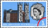 Westminster Abbey (Phosphor): 3d