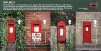Post Boxes: Miniature Sheet