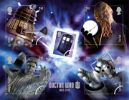 Doctor Who: Miniature Sheet
