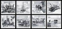 Shackleton and the Endurance Expedition