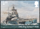 19.09.2019, Royal Navy Ships: £1.60
