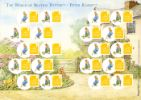 Smilers for Kids: Peter Rabbit: Generic Sheet