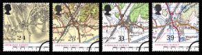 Click to view all covers for Maps - Ordnance Survey