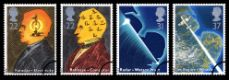 Click to view all covers for Scientific Achievements