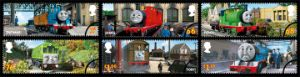 Click to view all covers for Thomas the Tank Engine