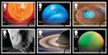 Click to view all covers for Space Science