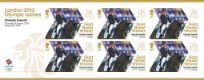 Click to view all covers for Equestrian - Individual Dressage: Olympic Gold Medal 23: Miniature Sheet