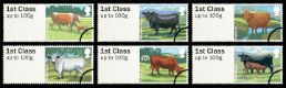 Click to view all covers for Farm Animals: Series No.3, Cattle