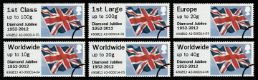 Click to view all covers for Diamond Jubilee Union Flag