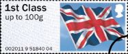 Click to view all covers for Union Flag