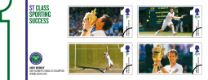 Click to view all covers for Andy Murray Wimbledon 2013