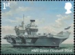 Royal Navy Ships: 1st (Self Adhesive)