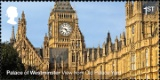 Palace of Westminster: 1st