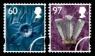Click to view all covers for Wales 60p, 97p