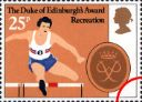 12.08.1981 DoE Awards: 25p