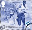 17.07.2014 Commonwealth Games: 97p