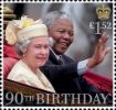 21.04.2016 H M The Queen's 90th Birthday: £1.52