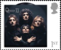 09.07.2020 Queen: 1st (Self Adhesive)